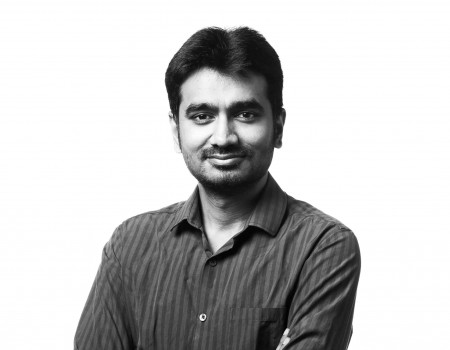 Himadri Mishra is senior software developer at impact omnichannel