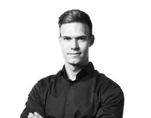 Johan Vang Silkjær is master data consultant at IMPACT PIM