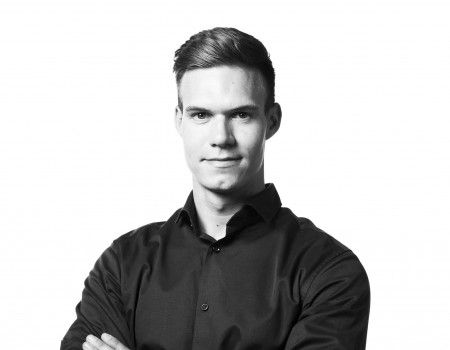 Johan Vang Silkjær is master data consultant at IMPACT PIM
