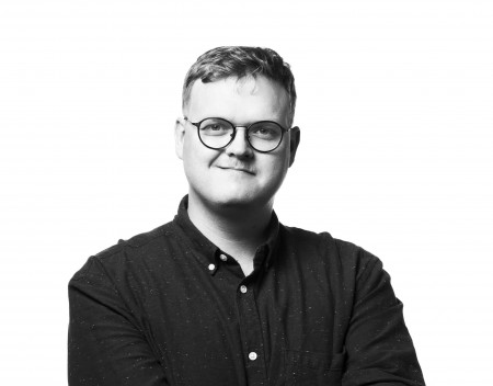 Nikolaj Kjær-Rasmussen is Digital Designer at IMPACT