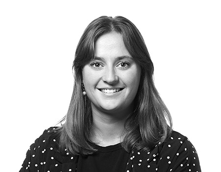 Emma Schumacher, Junior Digital Marketing Consultant