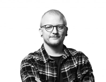 Lars Munkholm is Senior Frontend Developer at IMPACT ecoomerce