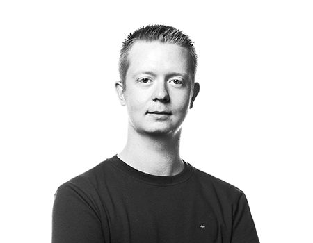 Kristian Daugaard works as Senior Frontend Developer at IMPACT