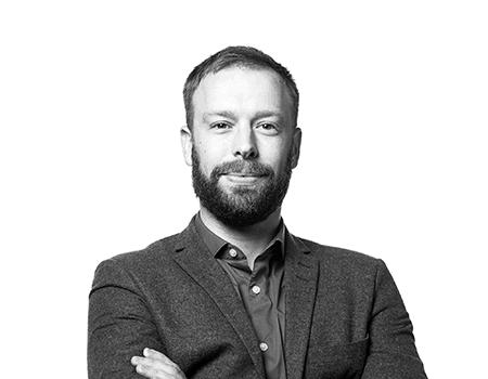 Anders Wedendahl er Senior Solution Consultant og skaber gode købsoplevelser i IMPACT