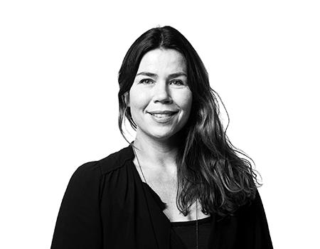 Christina Bencker er Experience Manager i IMPACT