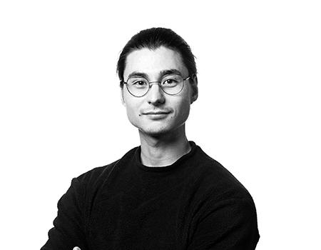 Leo Yada Karsbæk er Frontend Developer i IMPACT