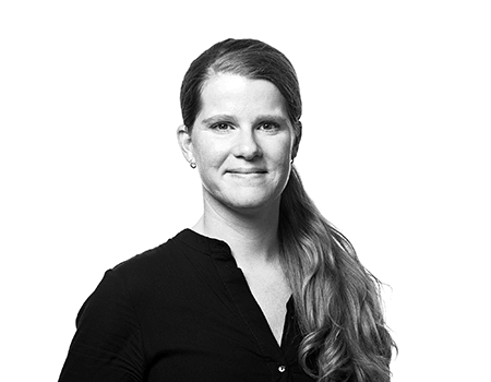Mona Nielsen er Accounting Specialist i IMPACT
