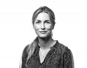 Signe Trock Hilstrøm er Director Business, Consulting i IMPACT