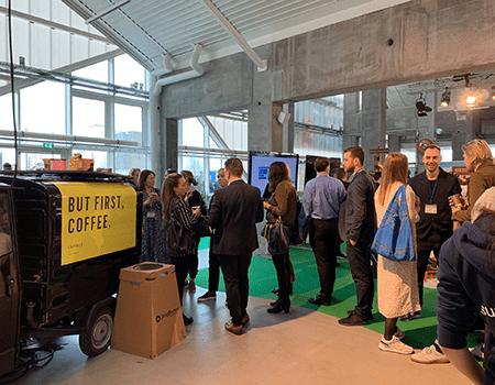 IMPACT og Sitecore er klar til en snak om omnichannel til e-handelskonferencen