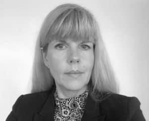 Susanne Snogdal taler til IMPACT event