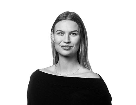 Karoline Lotz Jonassen, E-Business Assistant, IMPACT