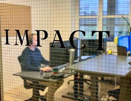 Konsulenthuset IMPACT har åbnet nyt kontor i Odense midtby