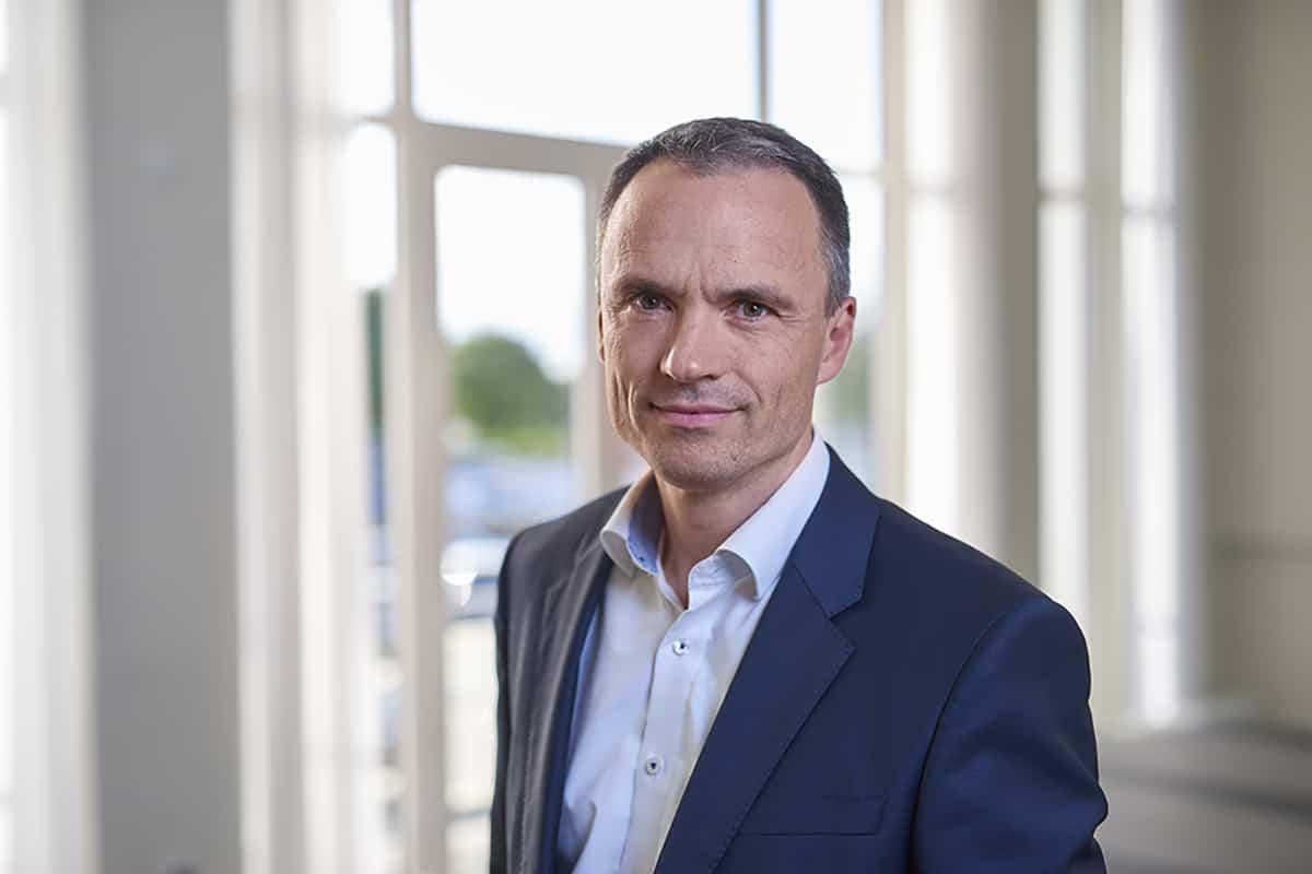 Nicolaj Vang Jessen er blevet hentet ind til bestyrelsen hos konsulenthuset IMPACT