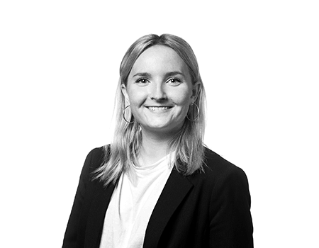 Anicha Isabell Pedersen, Digital Marketing Intern, IMPACT