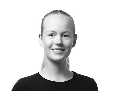 Ida Nørgaard, Digital Marketing Assistant