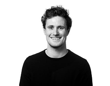 Jeppe Skaarup Kristiansen, E-Business Consultant, IMPACT
