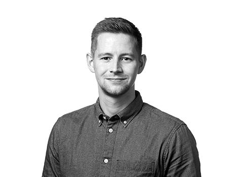 Rasmus Korsholm Hansen, Service Delivery Consultant, IMPACT
