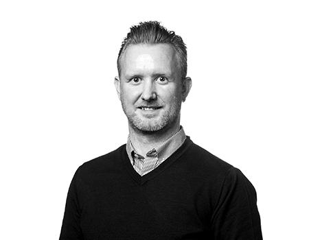 Simon Arvedsen, Strategic Client Manager, IMPACT