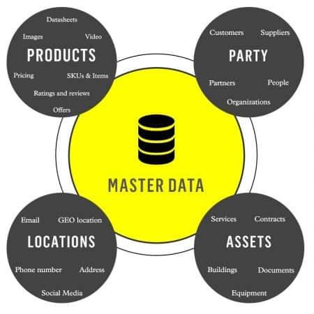 hvad er master data management
