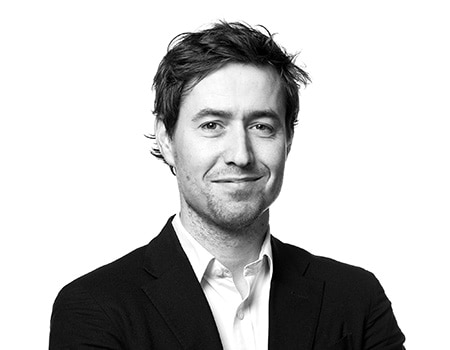 Rasmus Thau Riddersholm Senior E-business Consultant