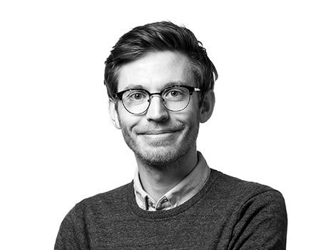 Thomas Østermark Jensen Lead PPC Consultant