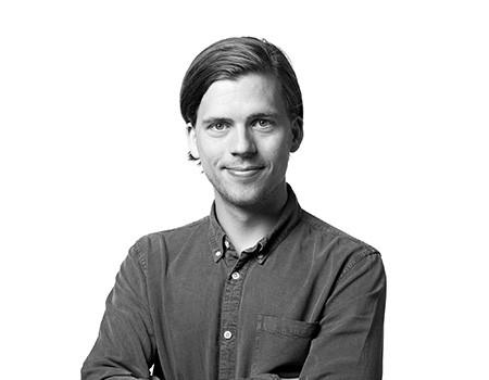 Jesper Englund Hansen, Project Manager