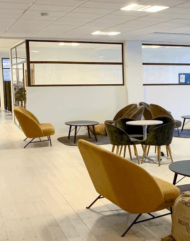 Impact har åbnet kontor i Odense