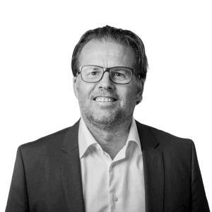Peter Toft, VP Global Business Development, Digizuite