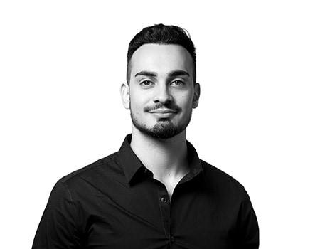Kubilay Cakir, Digital Marketing Assistant