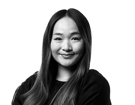 Lili Jingwen Li, SEO Assistant