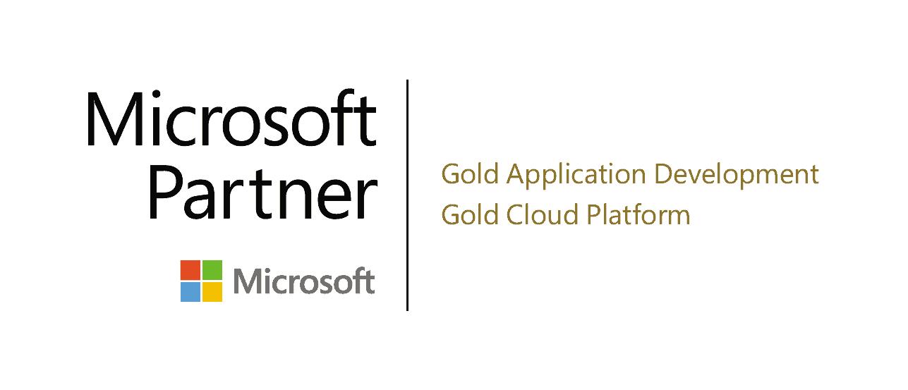 IMAPCT er Microsoft gold partner med +200 azure løsninger