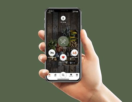 imapct har lavet nemlig.com app