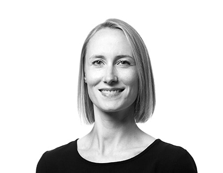 Malene Egeberg, Receptionist & Office Coordinator
