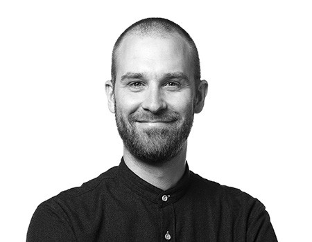 Andreas Sørensen, Marketing Automation Consultant