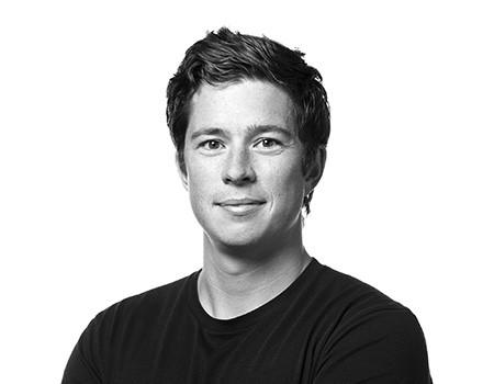 Rasmus Hjort, Frontend Tech Lead