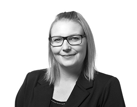 Rikke Hviid Jensen, Finance Manager
