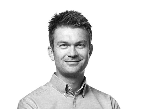 Morten Dyrvig Kjærgaard, Program Manager