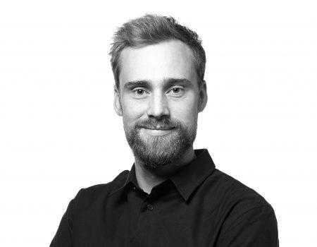 Andreas Lindberg Birkebæk IMPACT