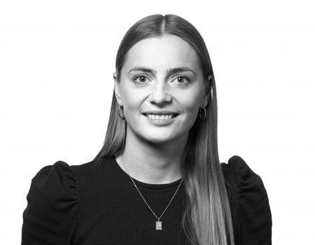 Camilla Lind Iversen IMPACT