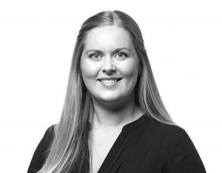 Elisabeth Overlund Andersen IMPACT