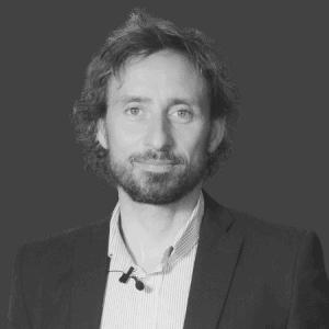 Kasper Holst, CEO of IMPACT