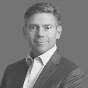 Jens Olivarius, CMO of Stibo Systems