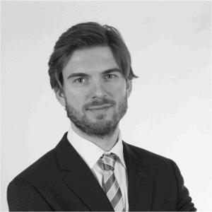 Eirik Melle, Danske Bank