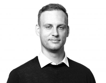 Christoffer Henriksen
