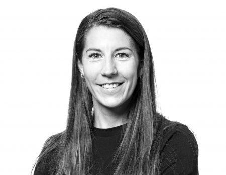Henriette Haugstrup