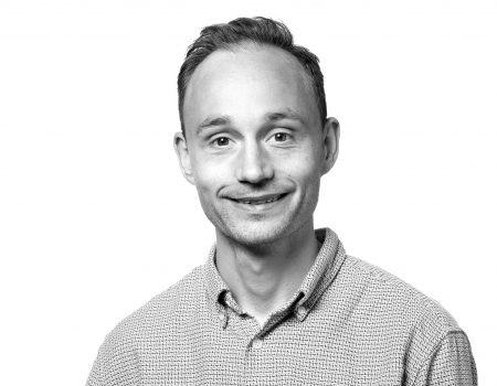 Jeppe Schmidt Fallesen