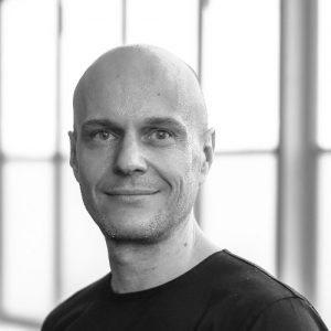 Michael Vind Knudsen