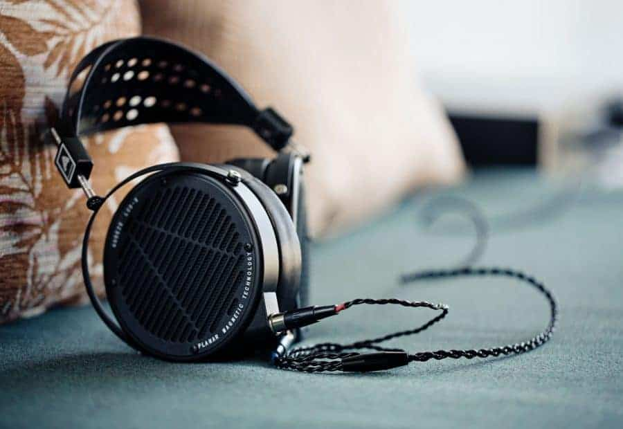 HiFi Klubben, Omnichannel, Headphones