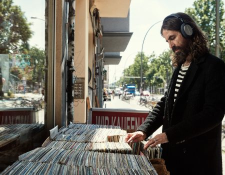 HiFi Klubben, Omnichannel, Music Listening