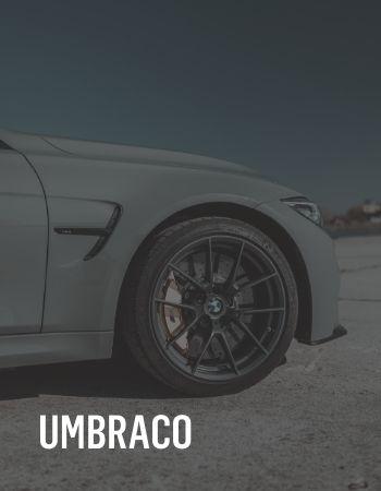 Impact er Umbraco Gold Partner